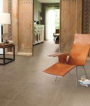 Ламинированная плитка Leather Tile Dark