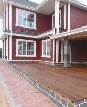 Террасы и балконы из Кумару_2