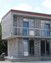 Фасад из  Кумару (фото 2)